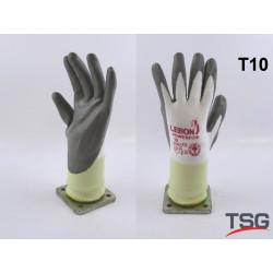 Paire de gants anticoupure...
